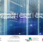 Informationen zum Glasfaserausbau der Amtswerke-Eggebek